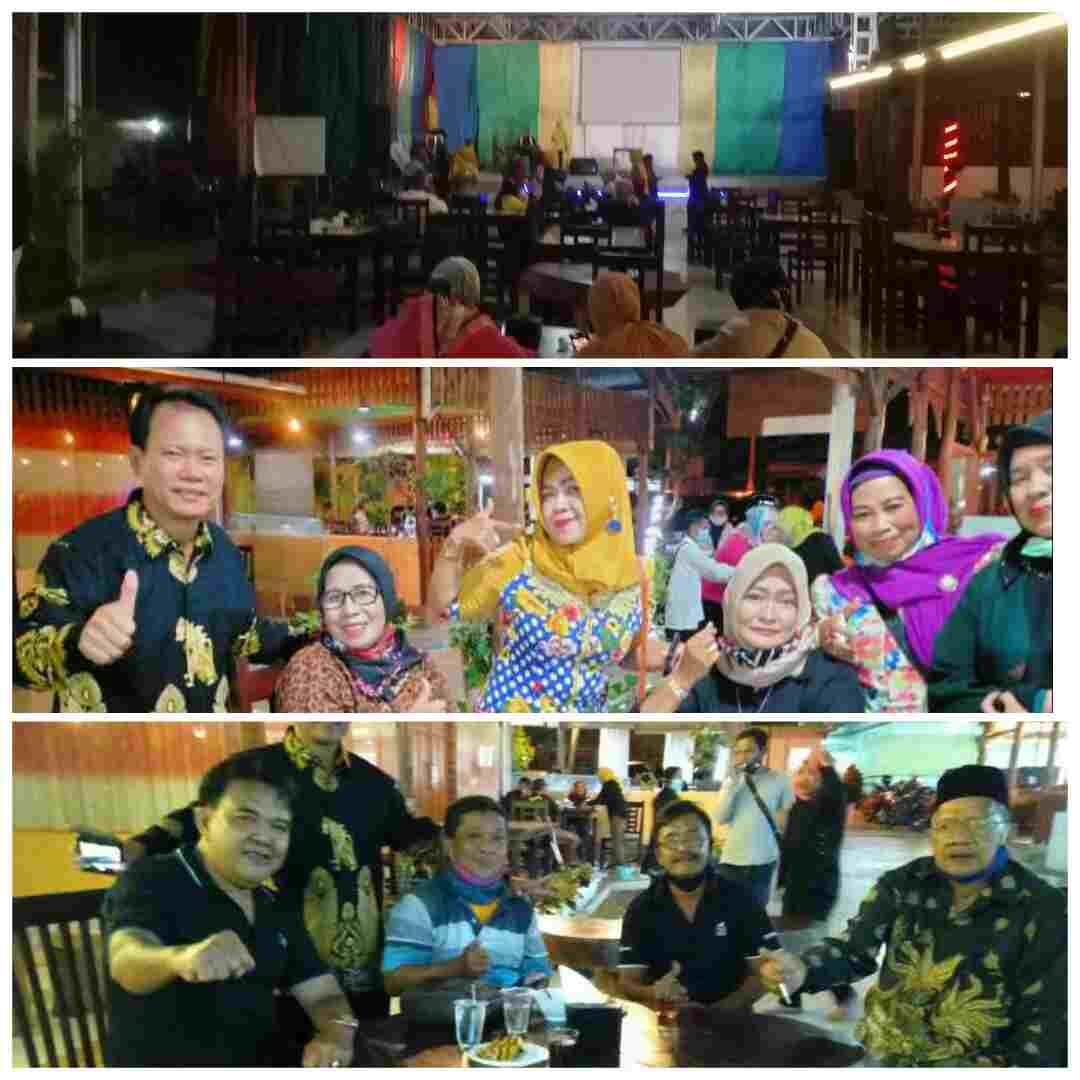 MDR Resto & Cafe Ulang Tahun Ke-4 | Trawangnews.com